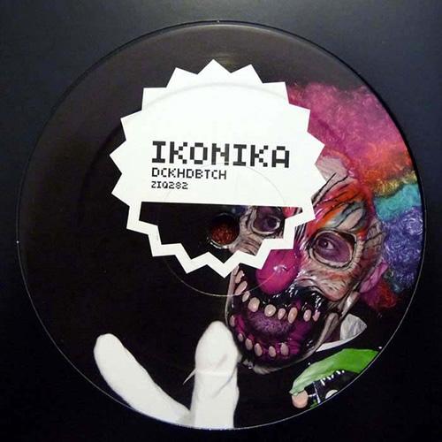 Ikonika - Dckhdbtch 2010