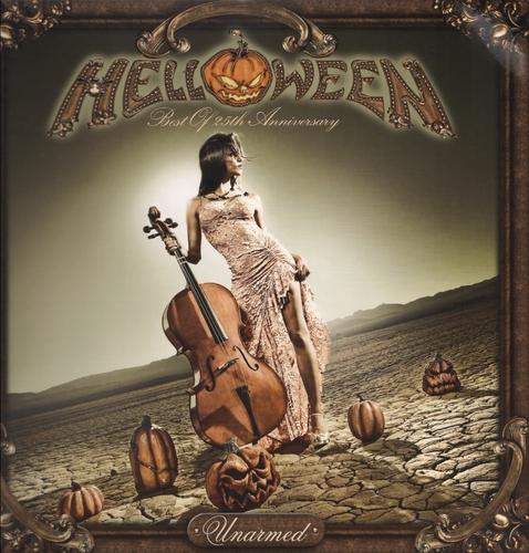 Helloween - Unarmed (Best Of 25th Anniversary)