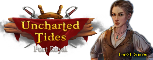 Image result for uncharted tides port royal
