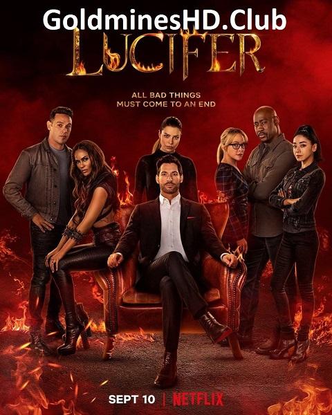 Lucifer S6 2021 NF WEB-DL
