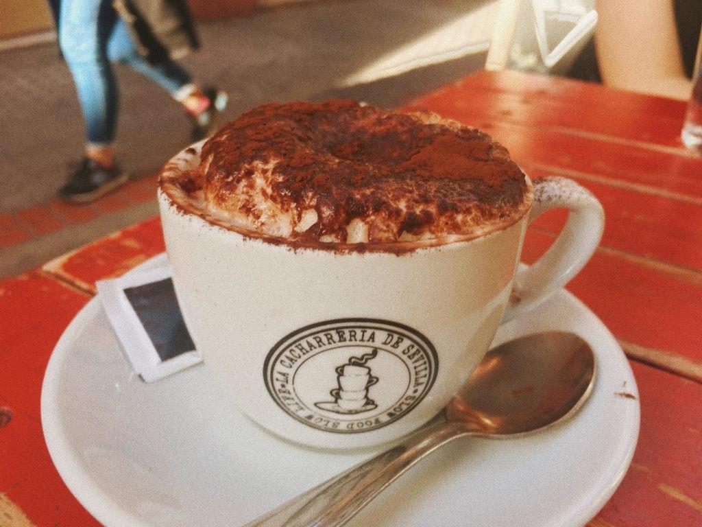 espresso adalah