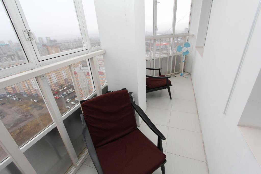 Квартира на Шахтеров 44