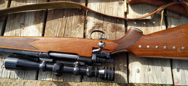Remington Model 30