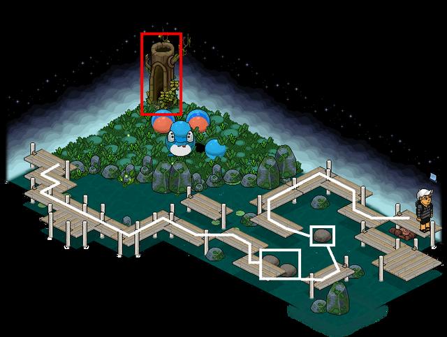 Solution de jeu : L'aventure Habbmon - Attrape-les tous ! 18-Pok-mon-Marill