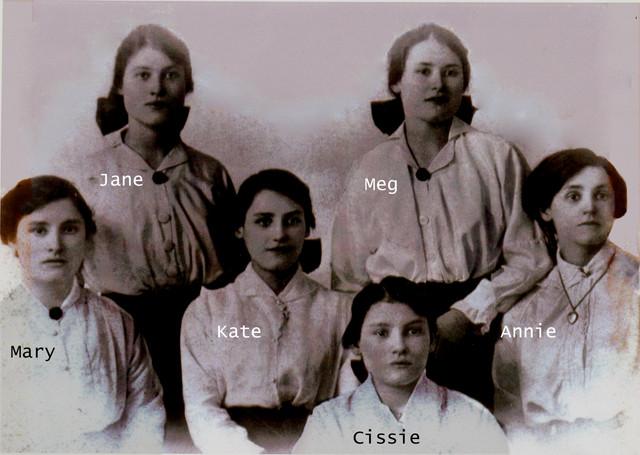 Six-Sisters-named