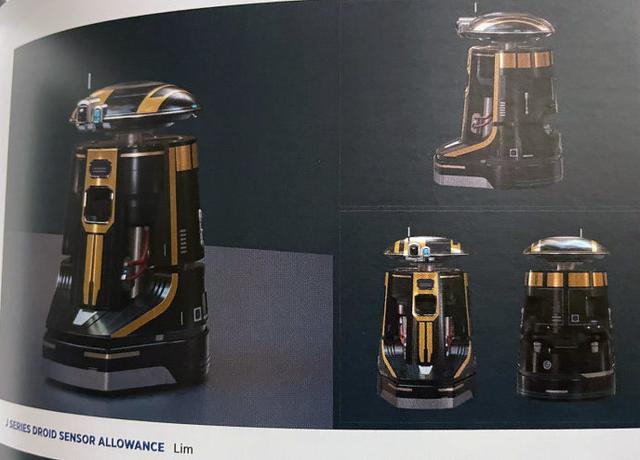 Star Wars: Galactic Starcruiser [Walt Disney World - 2022] - Page 8 167