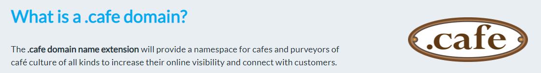dot-cafe