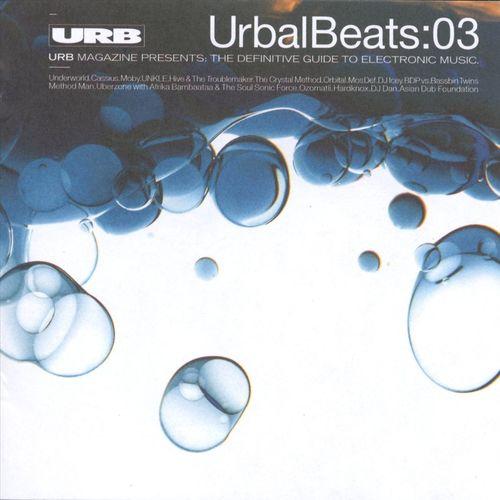 VA - Urbal Beats 3