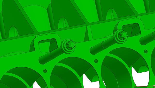 ВАЗ-V8. Восьмицилиндровый из двух вазовских. VAZ-V8-60