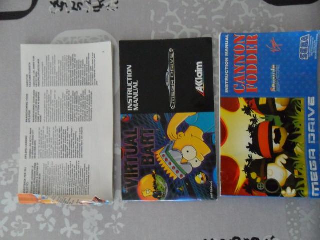 [VDS]  32X / Dreamcast / Master System / Megadrive  - Page 14 SAM-4739-1