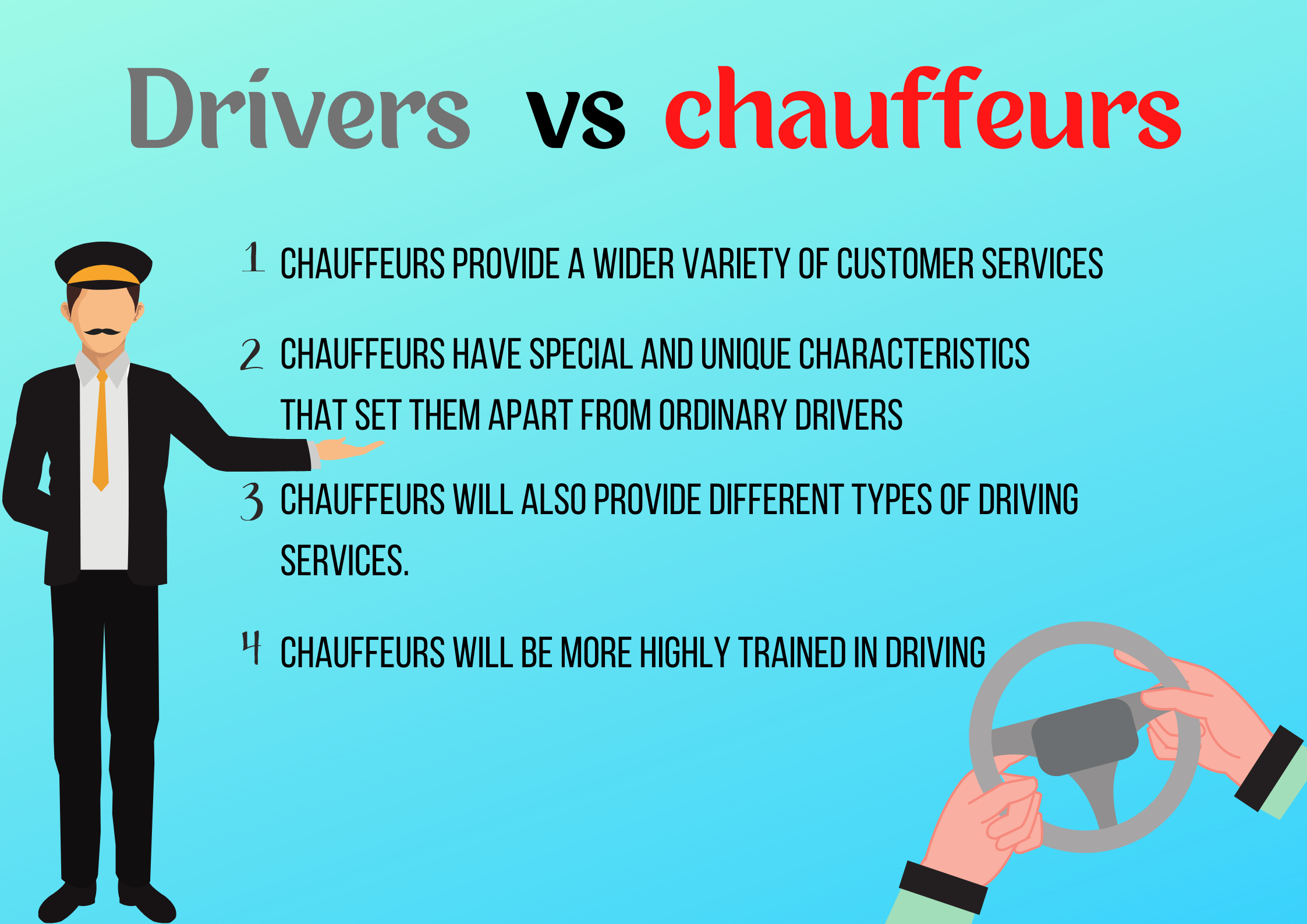 Drivers-vs-chauffeurs