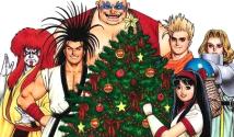 Joyeuses fetes à tous Samuraishodown2-xmas
