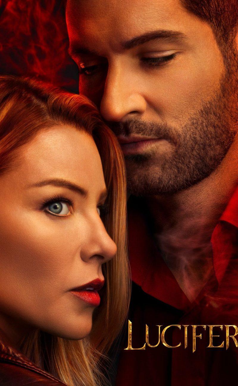 Lucifer Season 5 [Part 2] Full Hindi Dual Audio Download 480p 720p