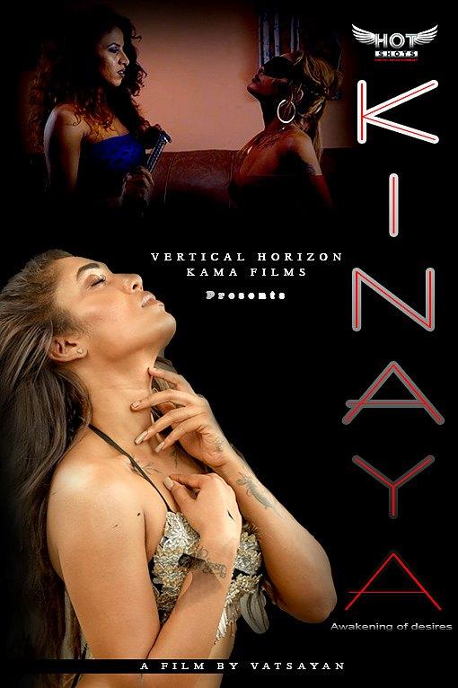 Kinaya 2020 HotShots Originals Hindi Short Film 720p HDRip 170MB Download