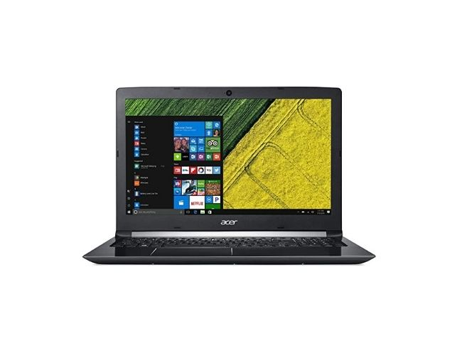 Acer Aspire 5 (A515-51G-515J) Laptop Review