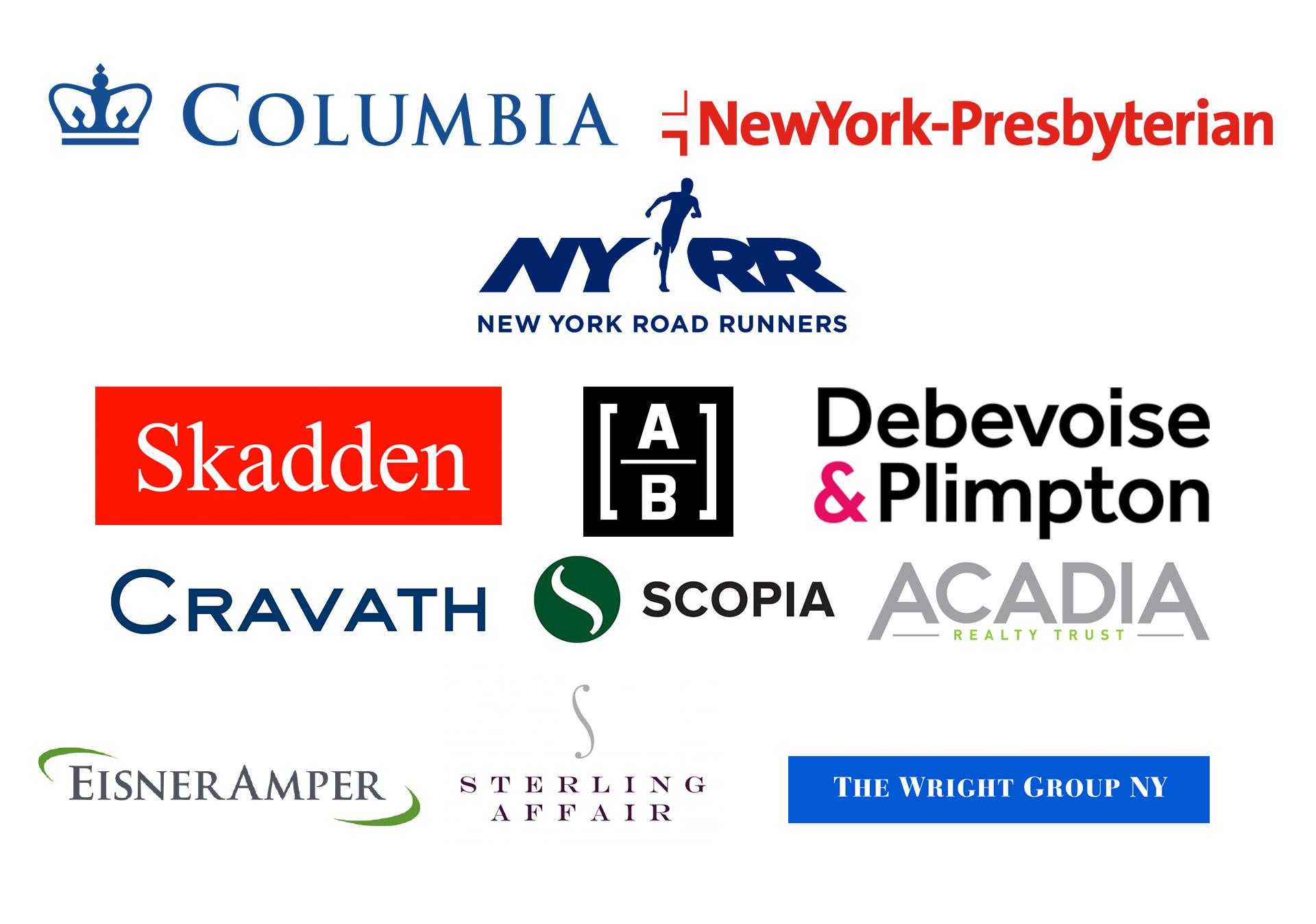 ArmoryTrack com - Events - Columbia & NewYork-Presbyterian Indoor