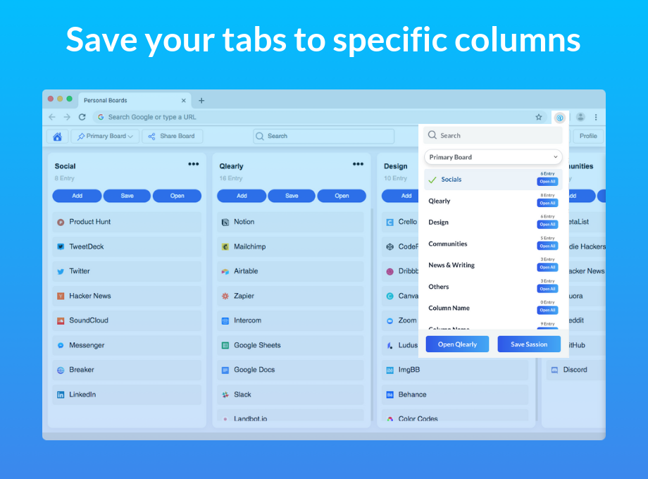15 Best tab managers for Chrome as of 2019 - Slant