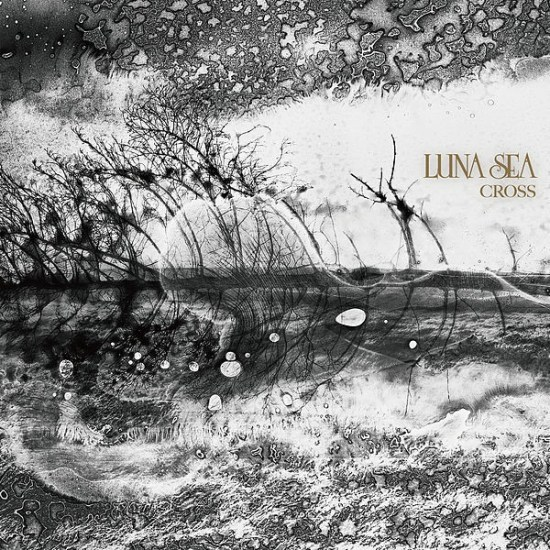 [Album] LUNA SEA – CROSS
