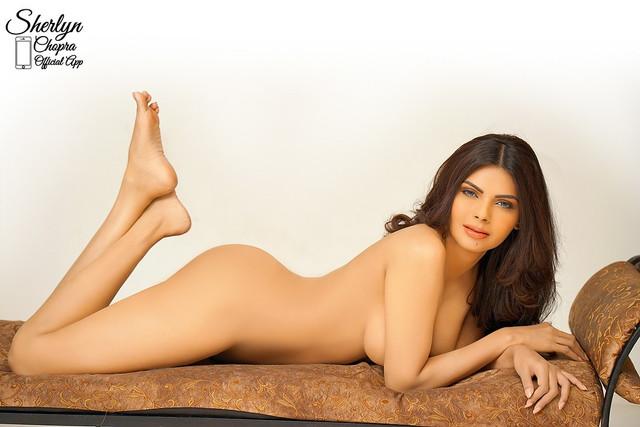 Sherlyn Gonzalez Nude Celebs