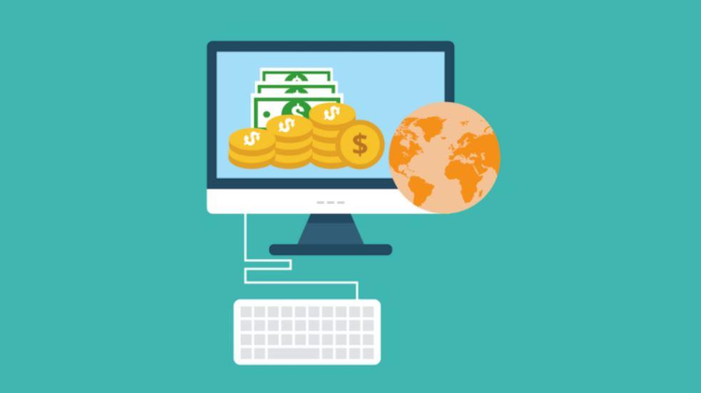 Como Ganhar Dinheiro na Internet de Verdade!