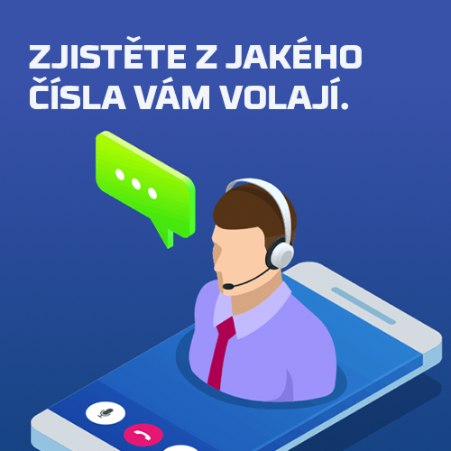 Zjisti Kdo Volal