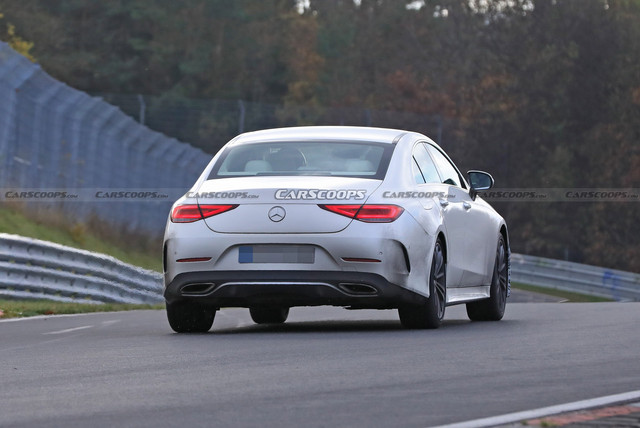 2018 - [Mercedes] CLS III  - Page 7 5-E06-F401-8335-4-C58-AF7-C-DCE4-D18-DF401