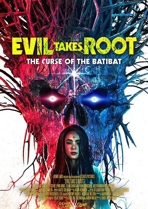 Evil Takes Root | 2020 | m720p - m1080p | WEB-DL | Türkçe Altyazılı | Tek Link