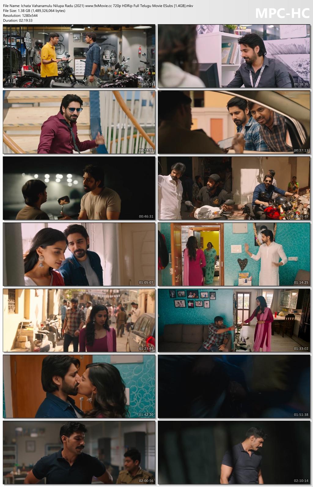 Ichata-Vahanamulu-Nilupa-Radu-2021-www-9x-Movie-cc-720p-HDRip-Full-Telugu-Movie-ESubs-1-4-GB-mkv