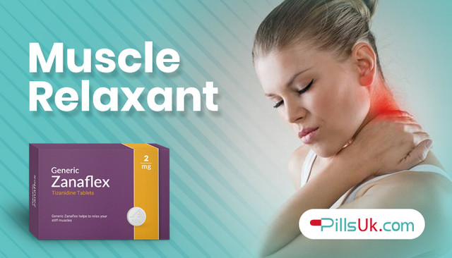 Muscle injuries are the most common health issues these days. It is possible to get injure muscles while doing various daily chores. Such people need a way to tackle these muscle injuries. Muscle relaxant drugs ( https://www.pillsuk.com/muscle-relaxant-medicines.aspx ) can help to relax muscle pain and offer pain relief.