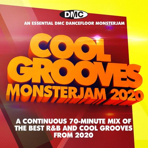 DMC Cool Grooves Monsterjam (2020)
