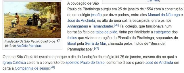Enciclopedia exemplo
