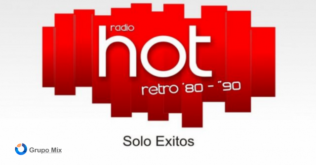 Radio Optima Hot Retro 80 – 90