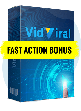 VidViral Graphics Pack