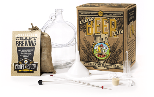Oktoberfest Ale Brewing Kit | Beanstalk Mums