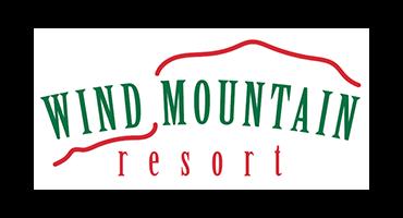 Wind Mountain Resort Logo