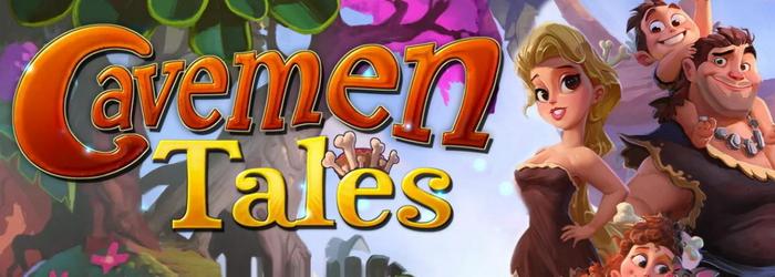 Caveman Tales [Beta Version]