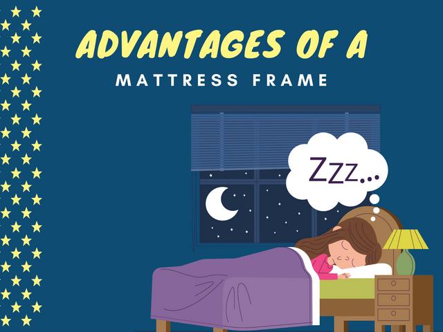 Advantages-of-a-Mattress-Frame