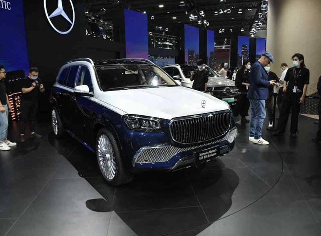 2019 - [Mercedes] GLS II - Page 7 070-A3341-5806-41-AA-9-E62-53065-F41-DC70