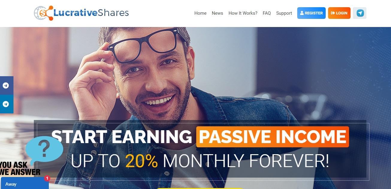 Lucrative-Shares
