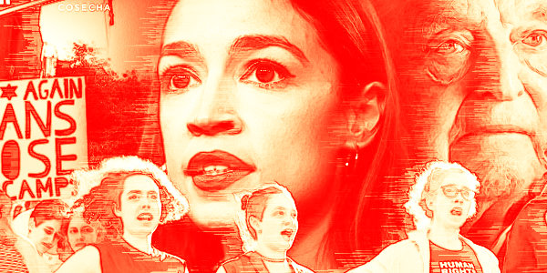 Will the neo-progressive commie squad number grow in congress this fall following progressive primary wins?