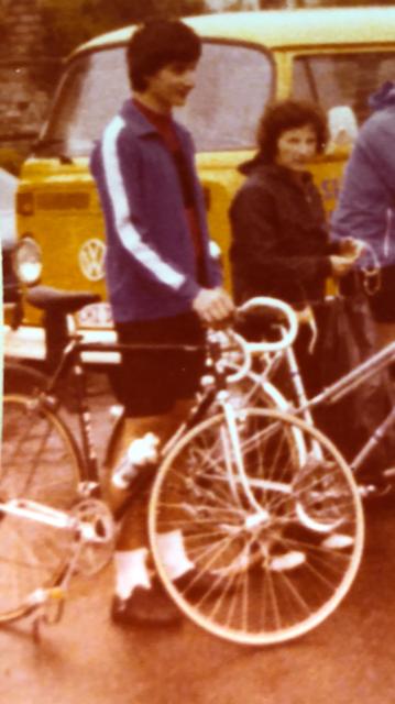 Rossin Record 1978 Rossin-1978