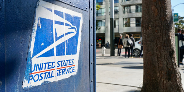 Postal Service may close offices, cut services ahead of 2020 Election…