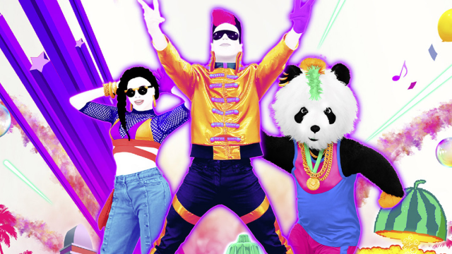 JUST DANCE 2020 Announced With A Big Song & Dance During Ubisoft's E3 Conference