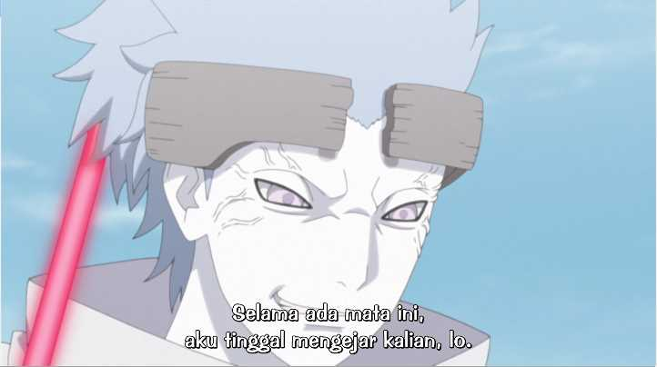 Boruto Episode 124 Subtitle Indonesia