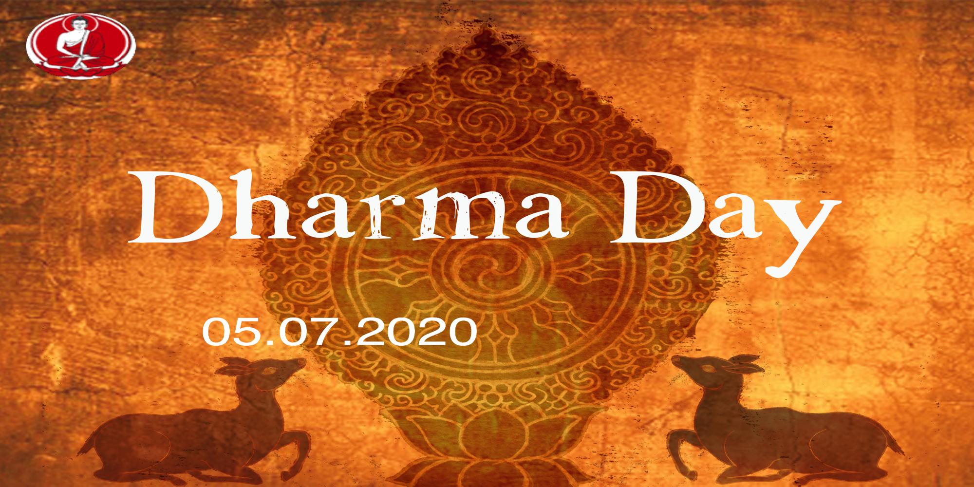Buddha Day Talks