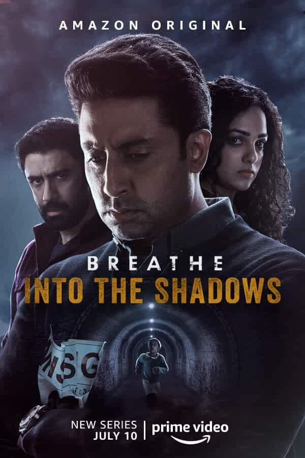 Breathe Into the Shadows (2020) Hindi 720p S01 Complete ESubs DL