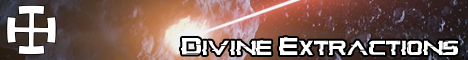 Divine Extractions