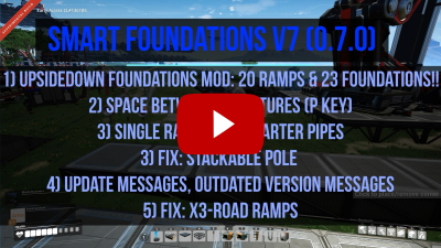 Smart Foundation V7 video