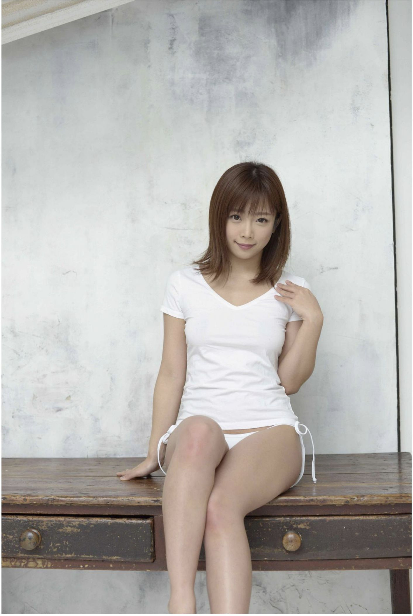 SOFT ON DEMAND GRAVURE COLLECTION 紗倉まな04 photo 006