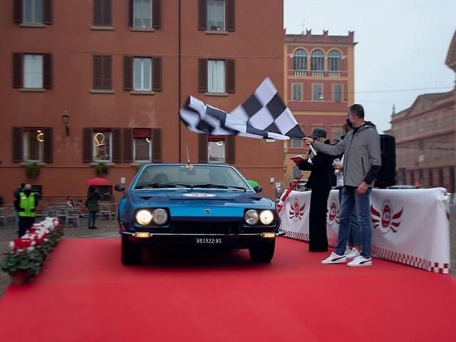 Lamborghini à Modena 100 Ore 2020 570782-v3